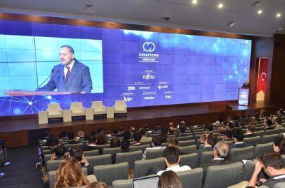 Smartcon2019 Ankara 9 Nisan'da!