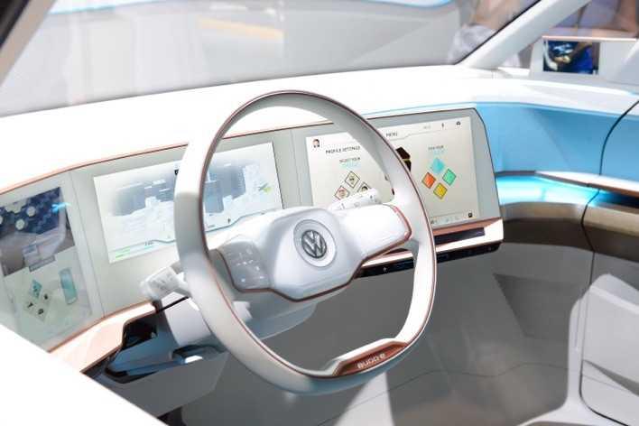 Volkswagen, benzinle çalışan son otomobilini 2026'da üretecek