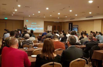 ESET, İzmir'de iş ortakları ve müşterileriyle buluştu