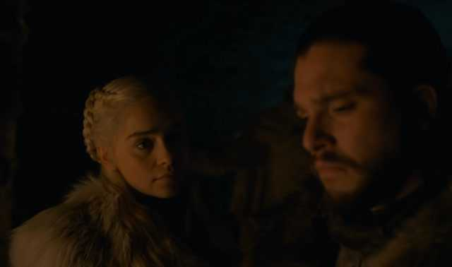 Game of Thrones 8. sezon fragmanı yayınlandı