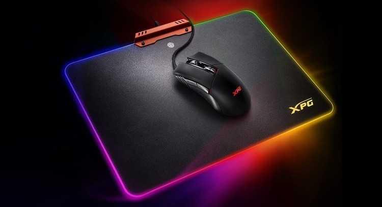 ADATA XPG Infarex M10 Mouse + Infarex R10 RGB Mouse PAD incelemesi