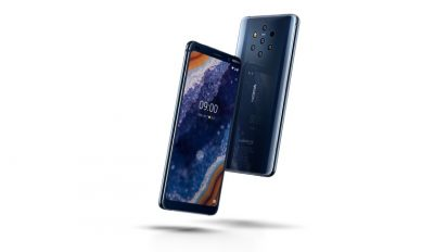 5 arka kameralı 'fantastik' Nokia 9 Pureview