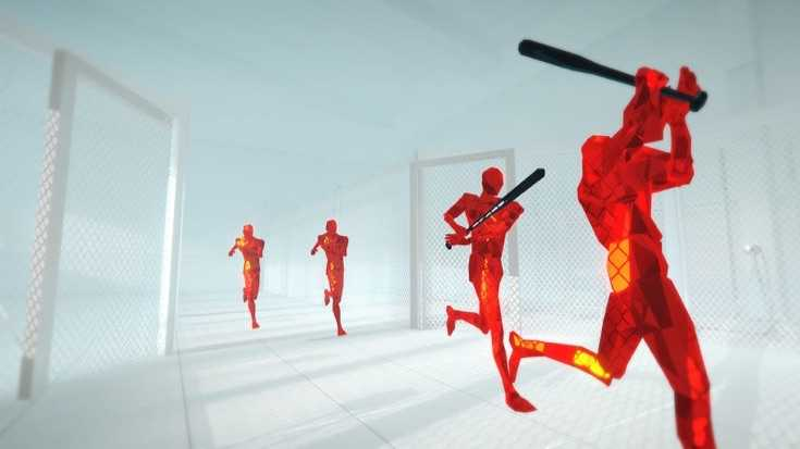 Superhot inceleme [Mac]