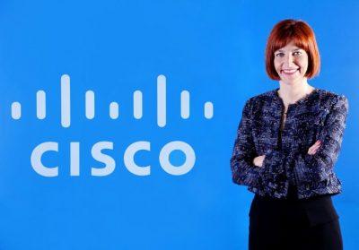 Cisco Türkiye'nin yeni Genel Müdürü Didem Duru oldu