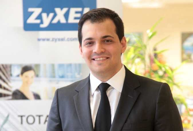 Sağlık sektörüne odaklanan Zyxel, hedef büyüttü