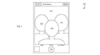Apple, sentetik selfie patenti başvurusunda bulundu