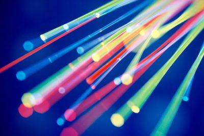 Fiberdeki gürültü veri kapasitesini artırmak için kullanılabilir