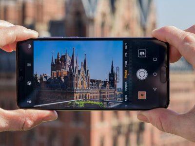 En İyi Kameralı Akıllı Telefonlar Listesi [Ekim 2020]