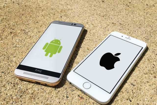 Verilerinizi yeni bir Android telefona veya iPhone'a nasıl taşırsınız?