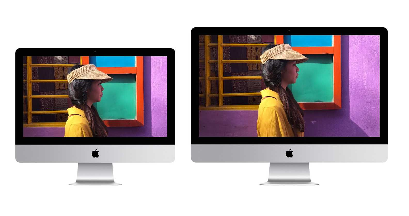 Yeni Apple iMac 2019 inceleme
