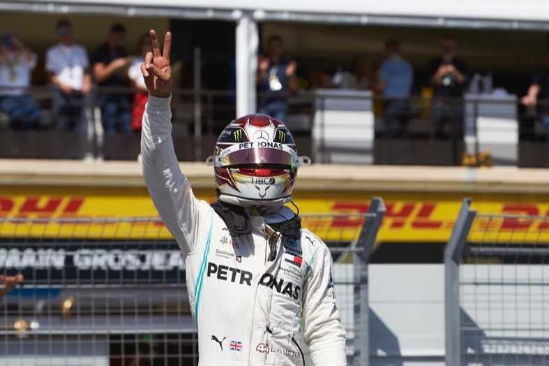 Lewis Hamilton F1'in geleceği hakkında konuştu