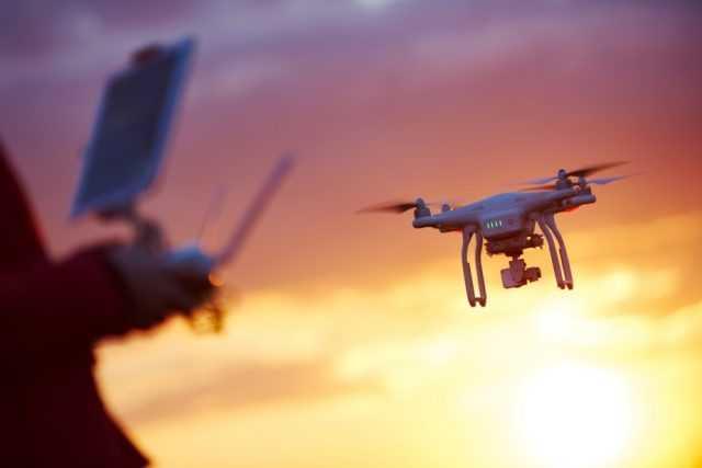 Drone ile Mükemmel Fotoğraf ve Video İpuçları