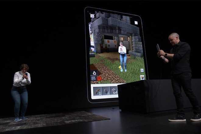 """Minecraft Earth betası """"bu yaz"""" iOS'a geliyor"""