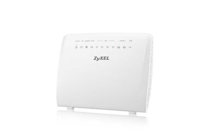 Performans ve Hız Tutkunları İçin En İdeal Gigabit Modem / Router;  Zyxel VMG3925-B10B