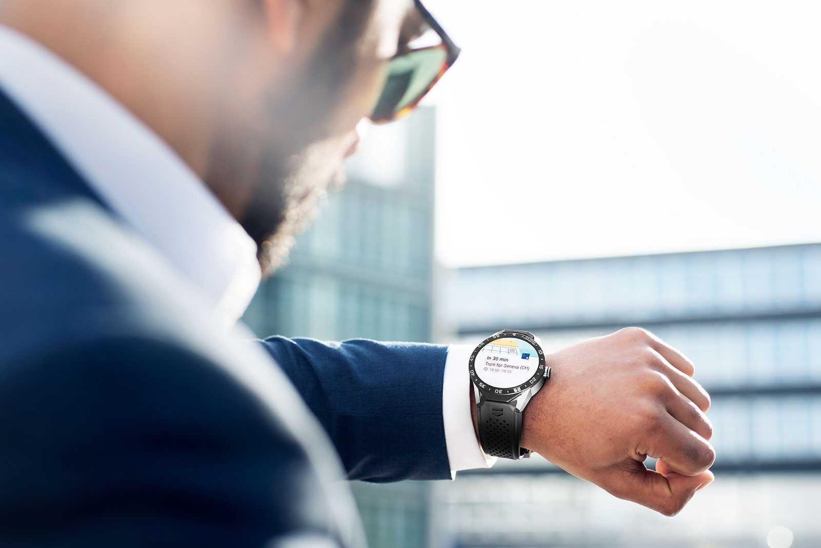 En Şık ve En İyi Akıllı Saatler