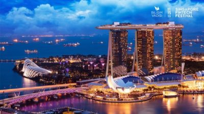 Bilişim Vadisi Türk Teknolojisini Singapur'a Taşıyor!