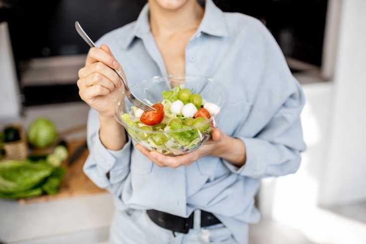 Evde sağlıklı beslenmeyi teşvik eden Android ve iPhone uygulamaları