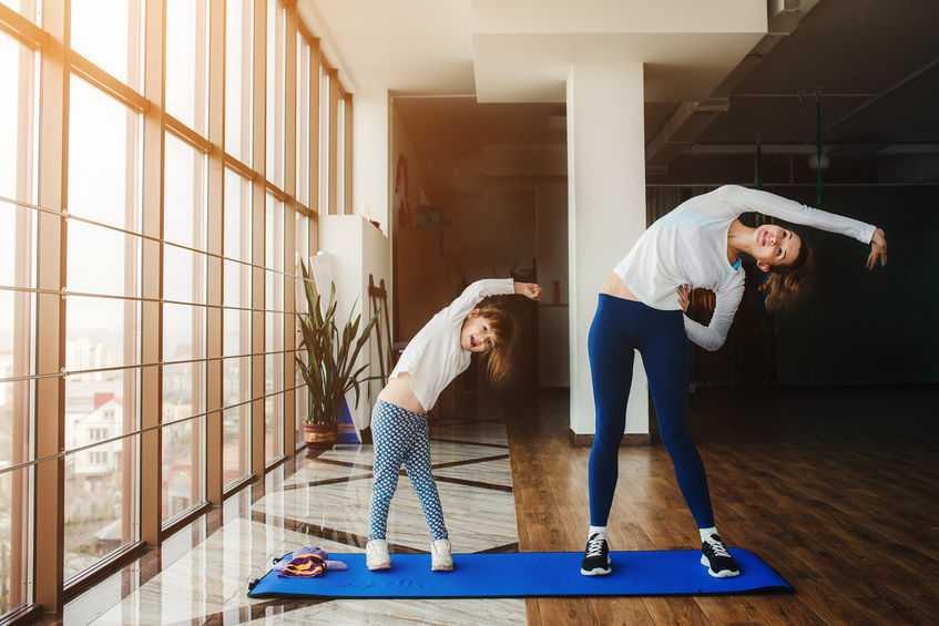 Evde 'hareketsizlikten' yıldın mı? İşte ihtiyacın olan evde spor uygulaması!