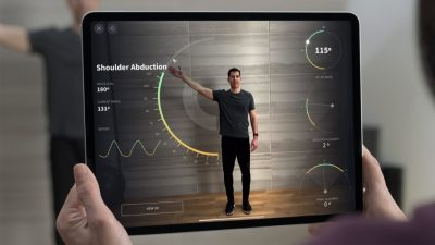 Apple, trackpad desteği ve çılgın bir klavye kapağına sahip yeni iPad Pro'yu duyurdu