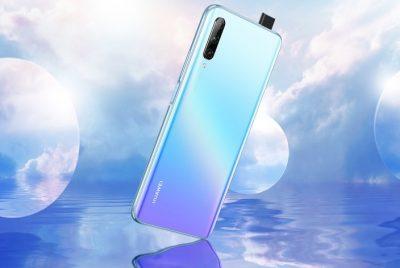 Huawei P Smart Pro incelemesi