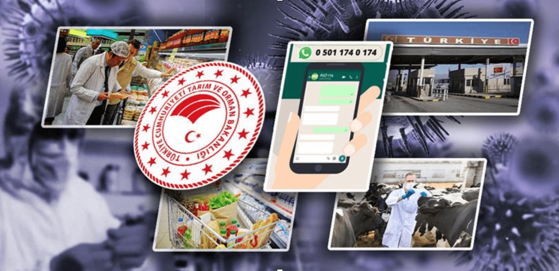 Türkiye'de Teknoloji Devlerinin Korona Virüsü İçin Aldığı Önlemler
