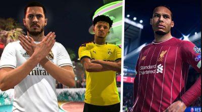 FIFA 21 çıkış tarihi Coronavirüs nedeniyle ertelenecek mi?