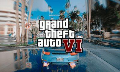 GTA 6 resmen açıklandı: Geliştirme süreci başladı