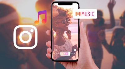 Instagram müzik ekleme özelliği kullanıma açıldı