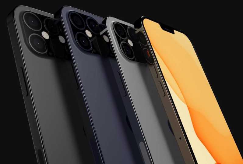 iPhone 12 Tanıtım Tarihi Duyuruldu