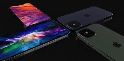 iPhone 12 Pro Max tasarımı ve bazı özellikleri sızdı