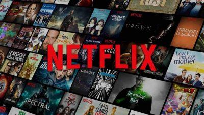 Netflix koronavirüs salgınında abone rekoru kırdı