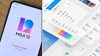 Xiaomi MIUI 12 arayüzünü tanıttı! İşte yeni arayüz özellikleri