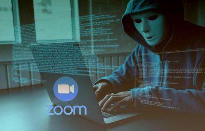 Yeni Zoom hack iddiası: Binlerce öğretmenin bilgileri çalındı