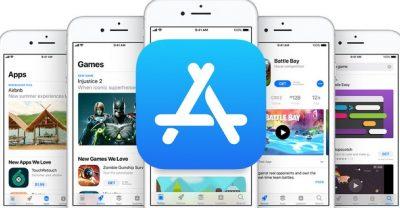 App Store satışları Coronavirüs salgınında rekor seviyeye ulaştı