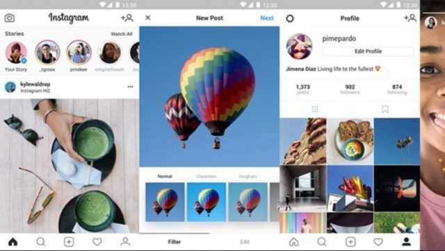 Instagram Lite kapatıldı! Yerine yeni uygulama geliyor