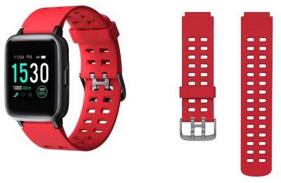 Vestel Akıllı Saat satışta. İşte yerli akıllı saat VFit özellikleri