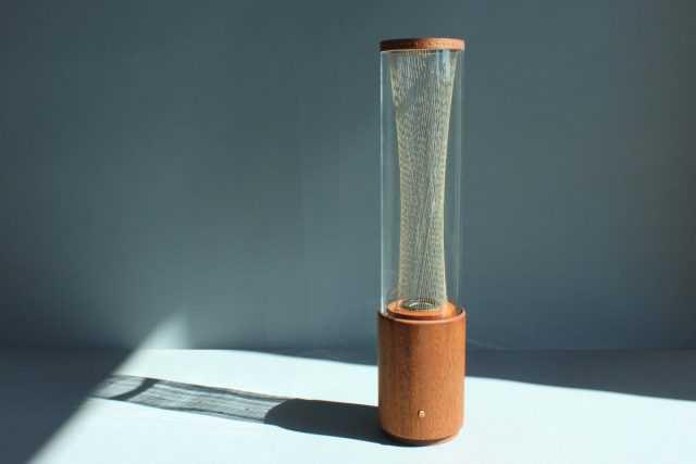 Kodai Shimizu'nun ev aletleri el sanatı ile teknolojiyi birleştiriyor