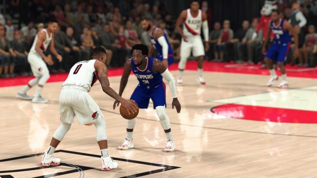 NBA 2K21 Çıkış Tarihi Kapak Yıldızı Oyun Modları ve Yenilikler