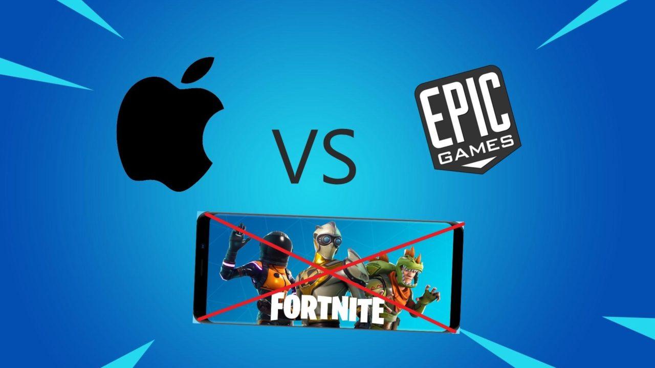 Apple ve Epic Savaşında Microsoft Tarafını Seçti