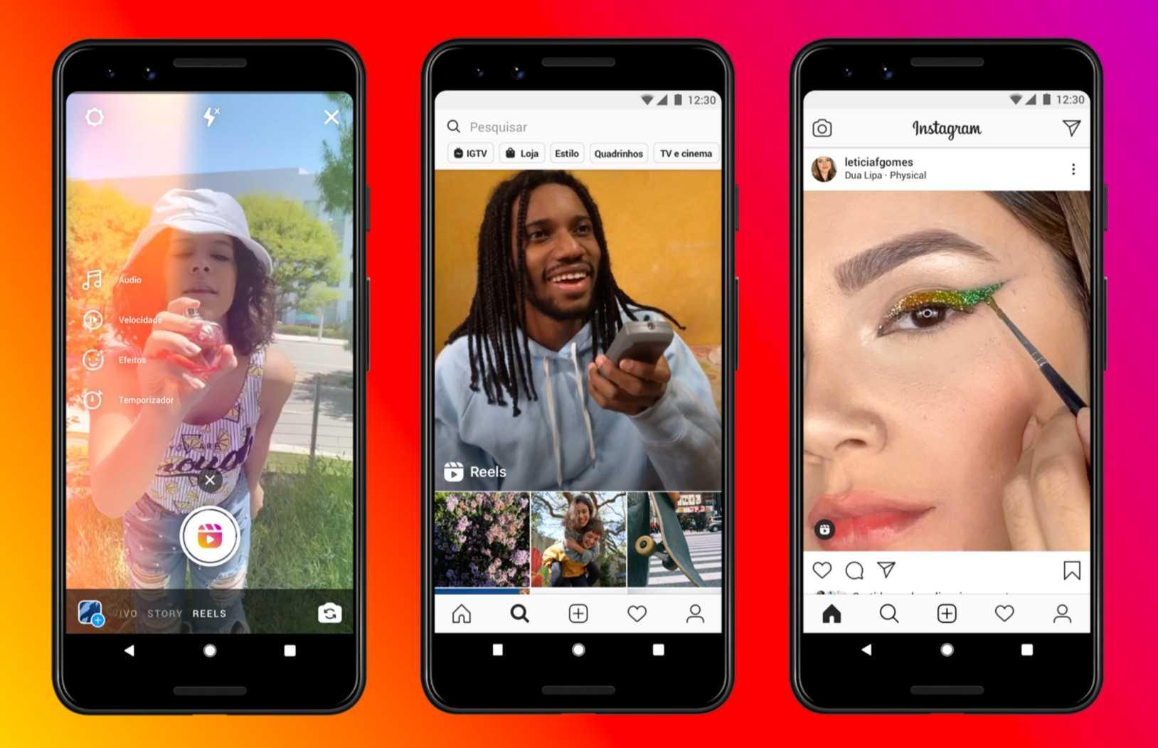 Instagram Reels Kapatma, Nasıl Devre Dışı Bırakılır?