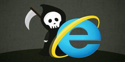 Microsoft, Internet Explorer'ı Sonlandırıyor! 2021'de Explorer Olmayacak!