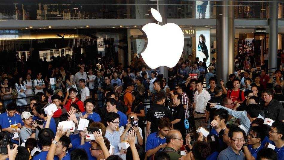 Apple Koronavirüs Salgınından Daha Fazla Etkilenecek