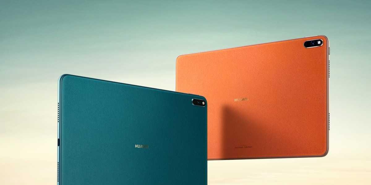 Huawei'nin Merakla Beklenen Tableti MatePad 10.4 Sonunda Türkiye'de!