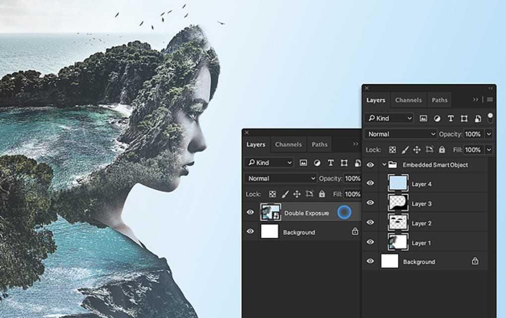 Photoshop, Sahte Fotoğrafları Yakalayacak! Üzerinde Oynanmış Fotoğraflar Belli Olacak!