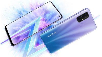 Çin Merkezli Vivo'nun İddialı Akıllı Telefonları Eylül'de Türkiye'de!