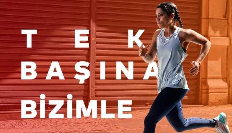 Türkiye'nin İlk Sanal Yarı Maratonu için Geri Sayım Başladı