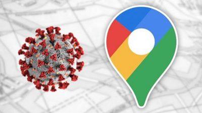 Google Haritalar'dan Koronavirüs Güncellemesi! Güncelleme Neler Getirecek?