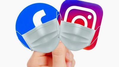 Instagram Hikayeleri Facebook'a Taşınacak! İşte Ayrıntılar…