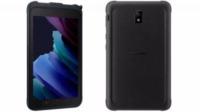 Tüm Zorlu Koşullara Dayanabilen Samsung Galaxy Tab Active 3 Duyuruldu