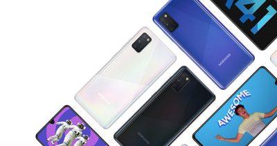 En ucuz 5G'li Telefon: Samsung Galaxy A42 5G